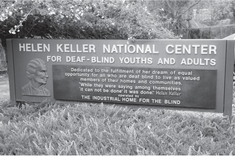 Helen Keller Center Long Island